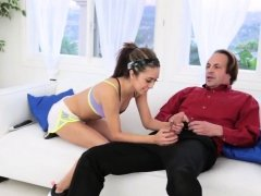 crony's daughter full movie first time The Stretch And