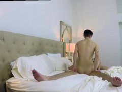Granny with cute boys gay sex xxx Self Shot Bareback Boys