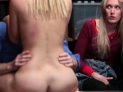 Teen tub solo and teacher A mother and chum's daughter