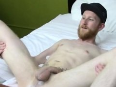 Skater boy fucks gay sex toy first time Fisting the
