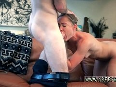 Bondage fisting blonde first time a couple of random