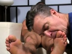Hairy russian gay legs movie and movies of foot long