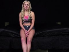 Amateur webcam young teen couples teen Mia Pearl was on