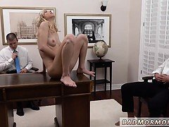 Teen bondage anal and euro big dick xxx I can't believe I
