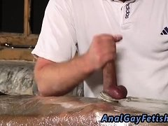 Free straight male bondage tubes and cock suck gay porn