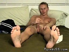 Gay man masturbation step by Of course, we got a lot of