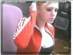 Webcam Teen nice chat190519