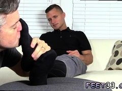 Hairy legs straight aussie men in gay vids Or feet,