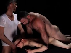 Sex boys gays arabic tube and young fucked by big guy