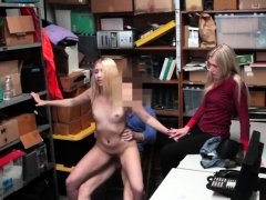 Blonde fucked in park A mother and crony's daughter who