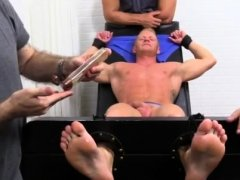Gay porn movie leg ass Johnny Gets Tickled Naked