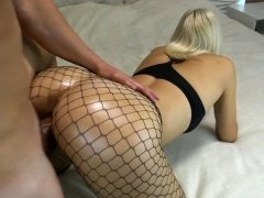 College Gf Teen Gets Crazy From Massive Creampie Multiple Or