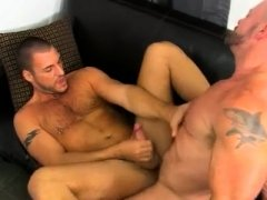 Bed scene gay sex doing video He's determined to show