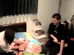 Spanked males gay Kelly Beats The Down Hard