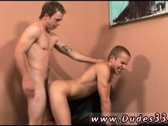 duddy's brother walks in gay sex video Cole Gartner truly