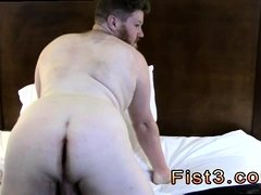 Fat man fucks gay sex briefs first time Say Hello to