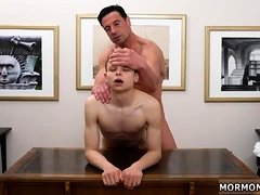 Boy to boys hd xxx video gay Ever since he arrived on his