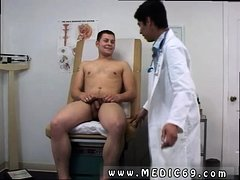 My doctor had gay with me xxx and boys physical exam
