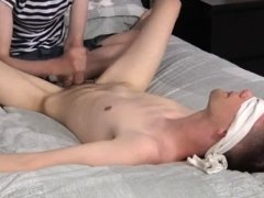 Dirty gay sex movie with sucking boobs his mitts and feet