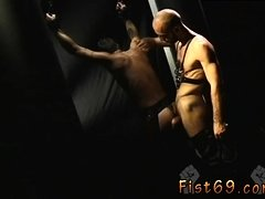 Fisting twinks shaven and gay movieks Justin Southhall