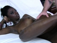 Foxy Brown Teen Jenna Foxx Gets Slammed