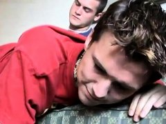 Shaved male spanking gay Joshuah Gets It Rough From Devin
