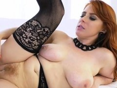 Big tits cowgirl reverse cowgirl and cumshot