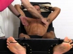 Free male hardcore gay porn Mikey Tickle d In The Tickle