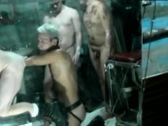 Small boys gays sex first time Seth Tyler & Kendoll Mace