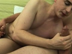 Daddies sexy boss gay travel story Aiden leisurely glided