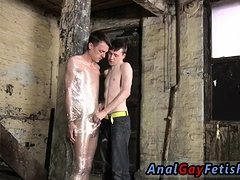 Only boy old gay sexs and double penetrating movie