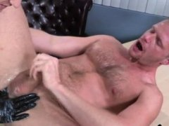 Fisting white twinks gay porn Brian Bonds and Axel Abysse
