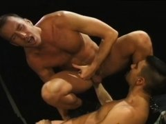 Gay sex penis family movietures xxx Club Inferno's own