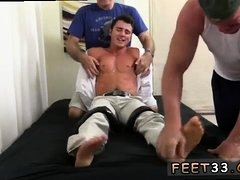 Gay jeans sex wet first time Sexy Hunk Matthew Tickled
