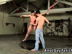 Old gay man fucking twink bondage xxx The cropping
