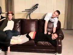 Male spanking crying gay An Orgy Of Boy Spanking!
