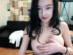 Cam Amateur webcam korean girl fingers for us