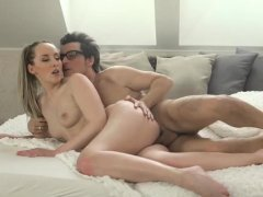Old men licking ass and pussy hotel Testing Modern Manners