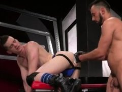Miles emo gay porn video Sub hook-up pig, Axel Abysse