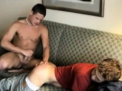 Boy pizza gay sex xxx Joshuah Gets It Rough From Devin