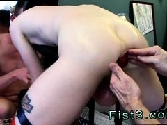 Youngest boys cum shot tube gay first time First Time