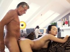 Guy fucks old lady first time What would you choose -