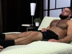 movies of gay twinks feet Ricky Larkin Shoots His Load As