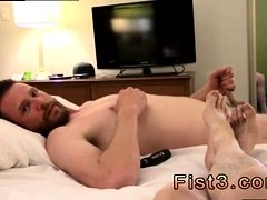 Emo gay twink fisting crying Kinky Fuckers Play & Swap