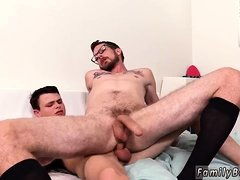 Gay school boys in uniform xxx How To Fuck Your Dad
