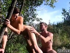 Porn gay boy with small dick xxx Outdoor Pitstop There's