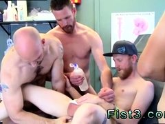 Teen boys fist time gay sex and first twinks fisting