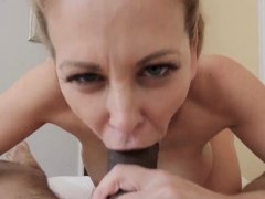 Mom taking shower xxx Cherie Deville in Impregnated By My