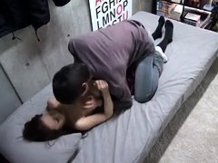 Wife Couple Hardcore Sex Hotel Room Hidden Cam Voyeur