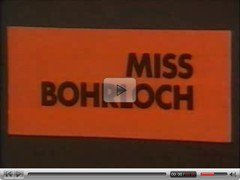 Classic Vintage Retro - DiamondClip - Mary Millington - Miss Bohrloch
